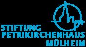 Striftung Petrikirchenhaus Logo